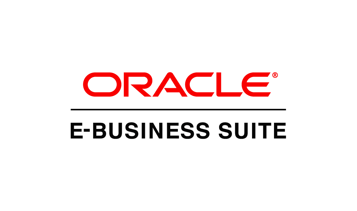 Oracle eBusiness Suite Logo