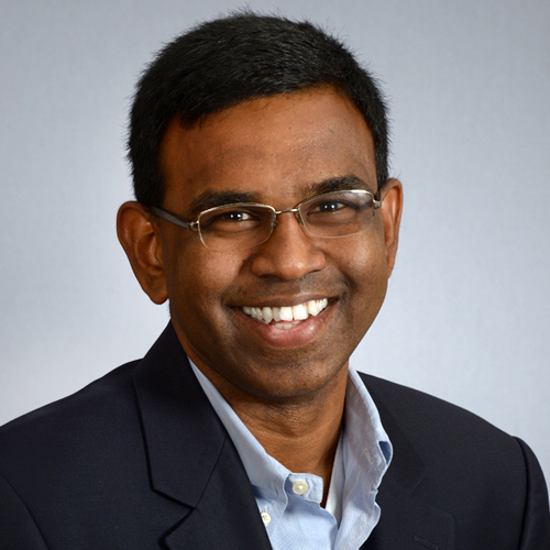 Mahesh Rajasekharan is President and Chief Executive Officer of Cleo