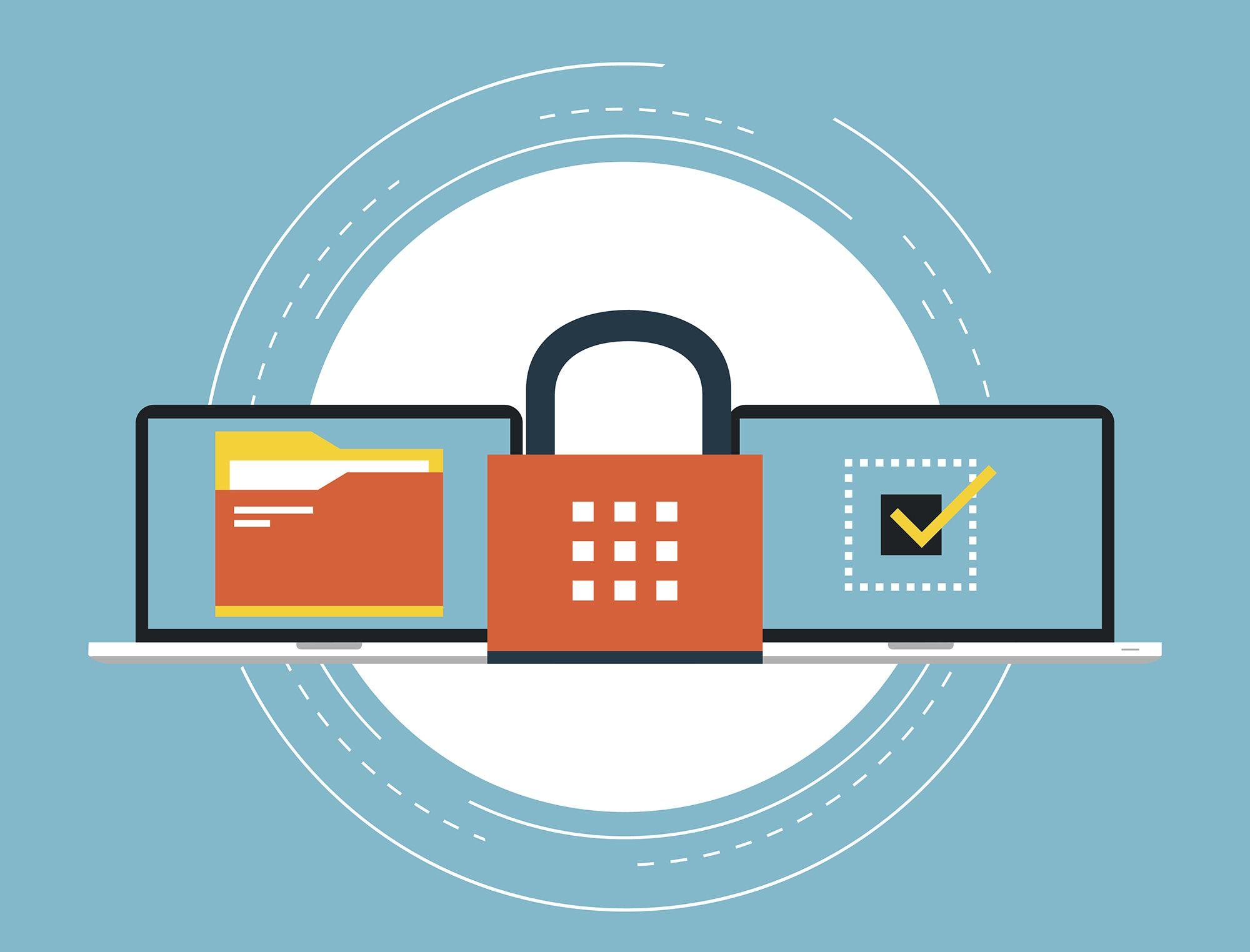 File Sharing Security Risks & Tips on Secure File Exchange