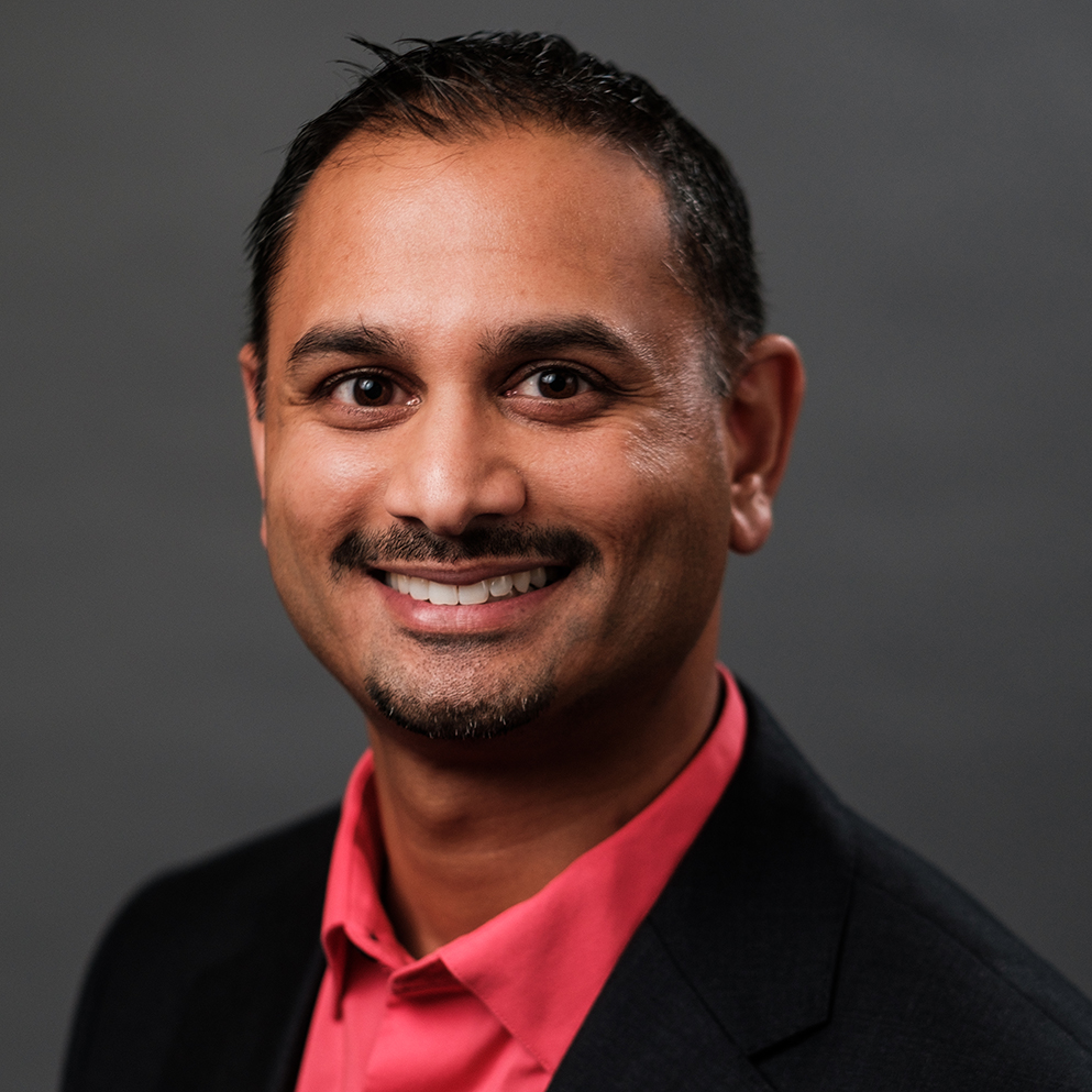 Tushar Patel is Chief Marketing Officer of Cleo