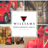 BR Williams Trucking
