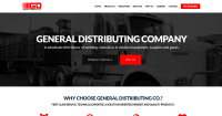 General Distributing Company