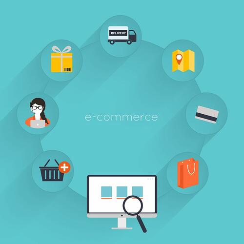 Online retailers must stay PCI compliant when dealing with eCommerce data
