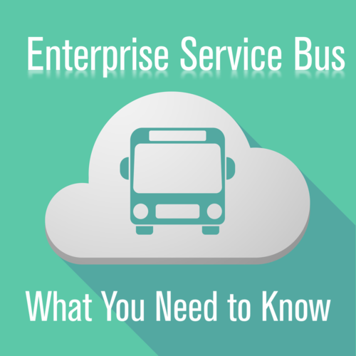 An ESB (Enterprise Service Bus) is an approach to IT architecture
