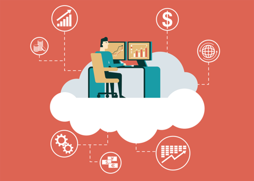Companies embracing cloud EDI are taking advantage of new technology to drive business.