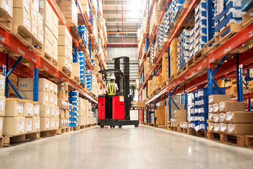 Key Challenges in the Wholesale Distribution Industry
