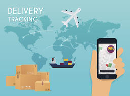 Tracking your business transactions should be as easy as tracking packages online