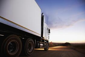 Hybrid integration is critical for success in the trucking and logistics industries.