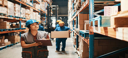 The Turning Point for the Wholesale Distribution Industry