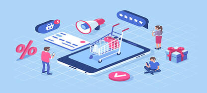 Leveraging an Ecosystem Integration Model for eCommerce Success