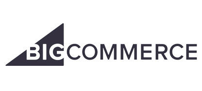 Integrate eCommerce data coming from platforms like BigCommerce into your other important data processes.