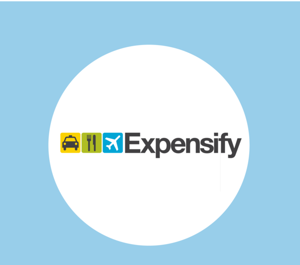 Expensify integration