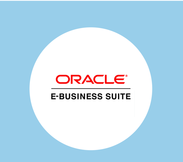 Oracle E-Business integration