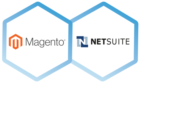 Magento Netsuite Application Connector