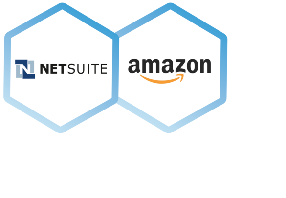 Integrate your NetSuite ERP with the Amazon Marketplace