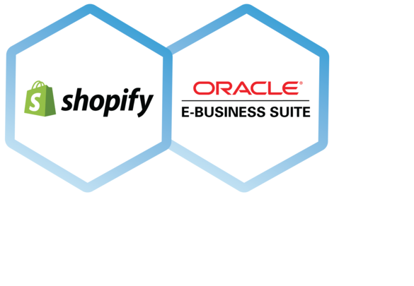 Shopify-Oracle ERP Integration