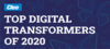 2020 Digital Transformers Nominations
