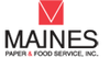 Maines Paper & Food Service
